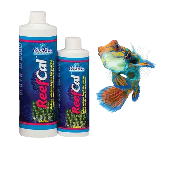 CaribSea ReefCal 237 ml