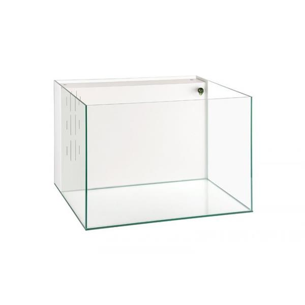 beta acuarios Compact 30 White 36 L Float Glass