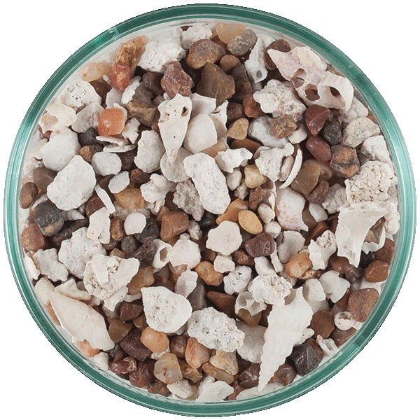 CaribSea African Cichlid Mix Ivory Coast Gravel 9,07 kg