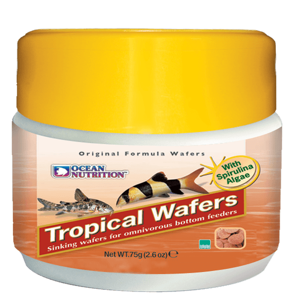 Ocean Nutrition Tropical Wafers 5 kg