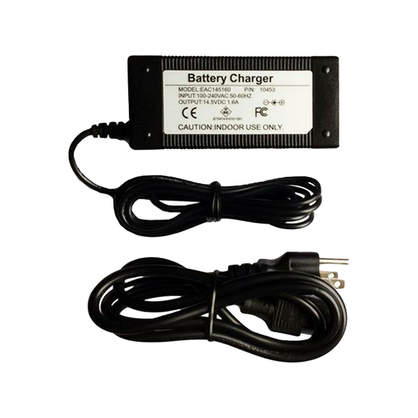 Ecotech Power Supply Battery Backup 14,5V-1,6A