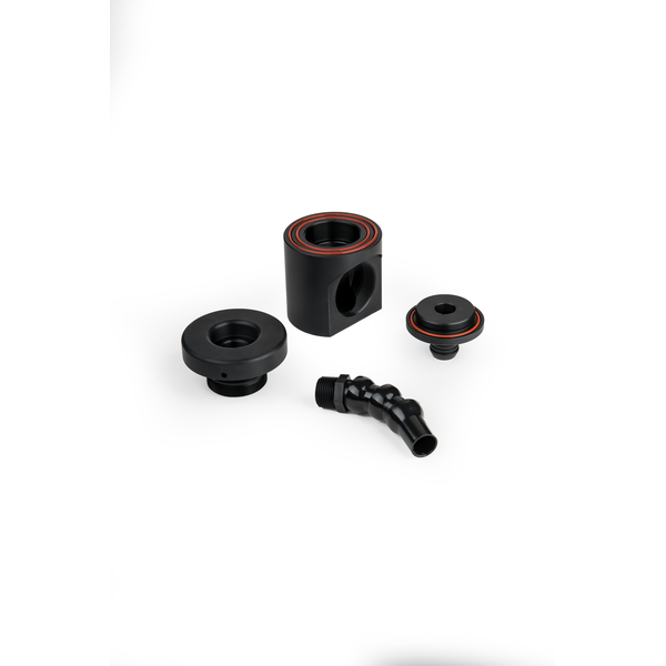 Ultra Reef Charge System Kit 50 mm mit Schlauch
