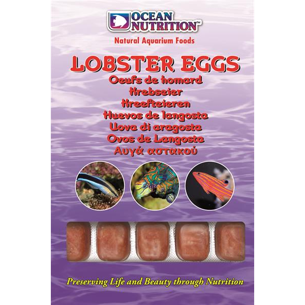 ON Frozen Lobster Eggs
