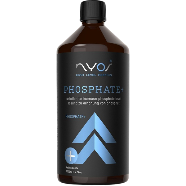 NYOS® PHOSPHATE+ 1.000 ml