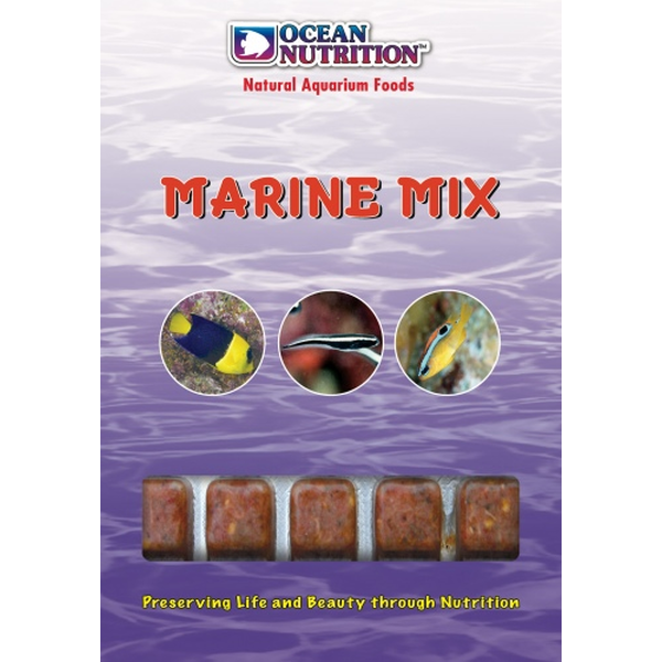 Ocean Nutrition Marine Mix 100 g