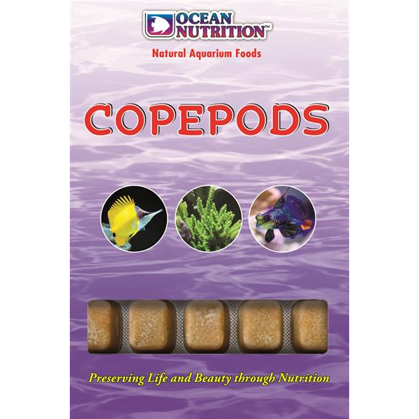 Ocean Nutrition Copepods 100 g