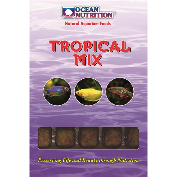 Ocean Nutrition Tropical Mix 100 g