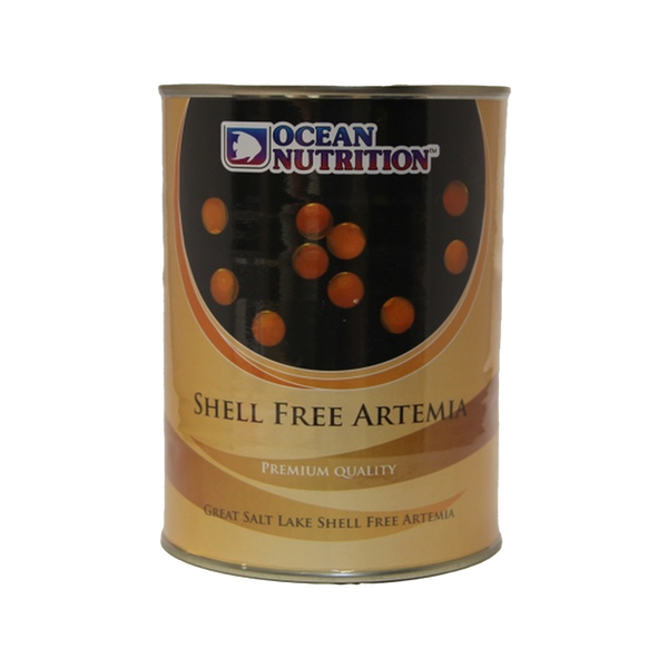 Ocean Nutrition Shell Free Artemia 500 g