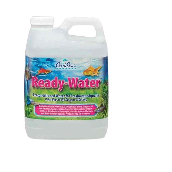 CaribSea Ready Water 8,7 Liter/2.3 gal