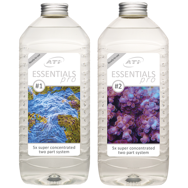 ATI Essentials pro Set 2 x 2.000 ml