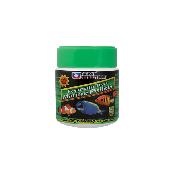 Ocean Nutrition Formula 2 Marine Soft-Pellets medium