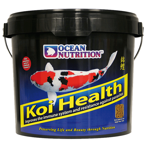 Ocean Nutrition Koi Health 3 mm