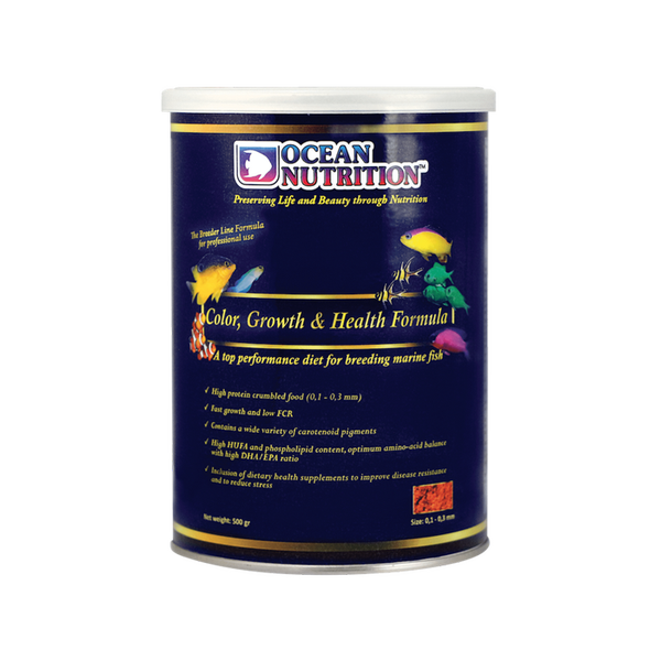 Ocean Nutrition Color, Growth & Health Formula Marine